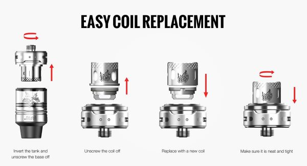 NZ Vape Coils, NZ Coils, Vape Coils, Vape Accessories NZ, Frogman Coils NZ