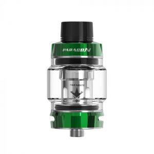 green vape tank