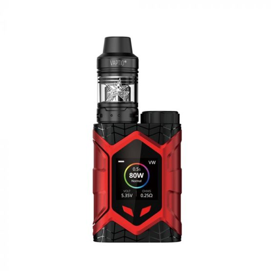NZ Vape Coils, NZ Coils, Vape Coils, Vape Accessories NZ, Vape, Wall Crawler Kit, Wall Crawler Kit NZ, Powerful Vape device, Vape Devices NZ,