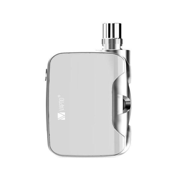 Grey Small Powerful Vape Device NZ