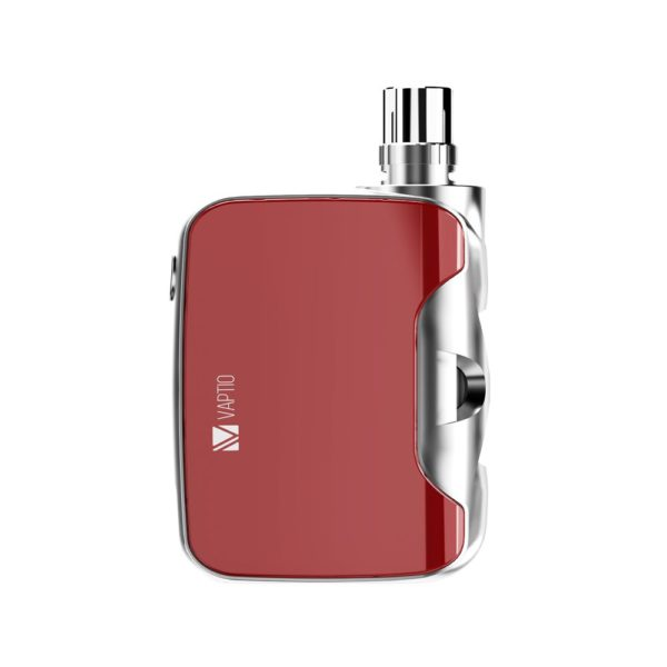 Red Small Powerful Vape Device NZ