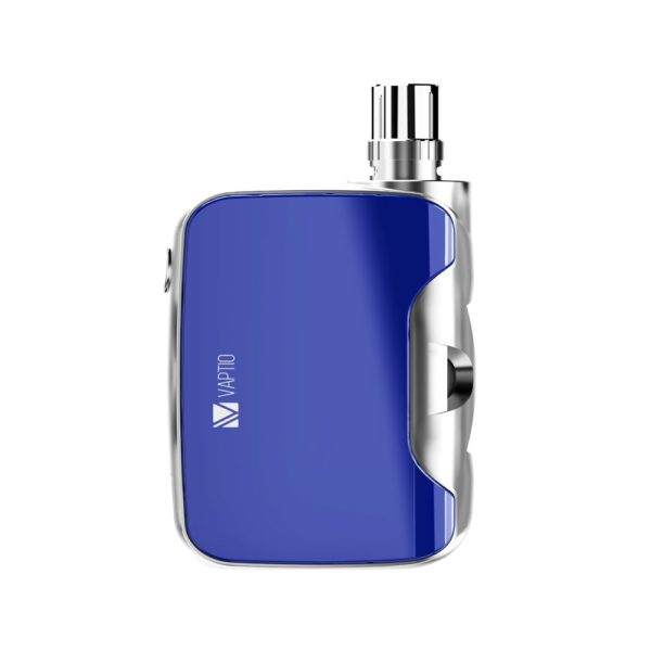 Blue Small Powerful Vape Device NZ