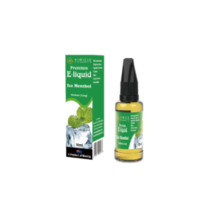 KiwiCig ice menthol e-Liquid