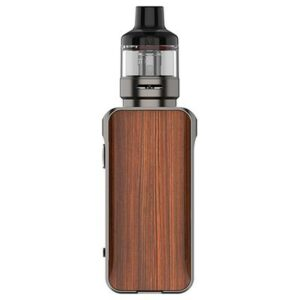 Vapresson Luxe 80S wood grain mod